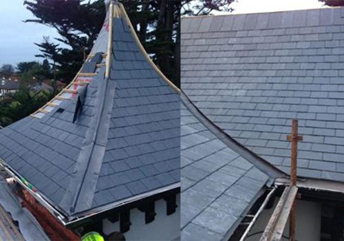 Slate & Tile Roofing