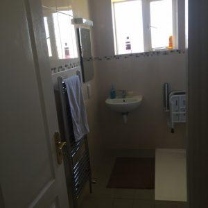 New Bathroom Conversion To Wet Room. Navan