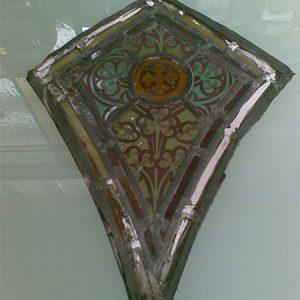 Original Stain-Glass