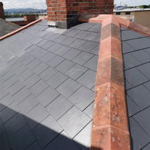 New Slated Roof Hollybrook Rd Dublin