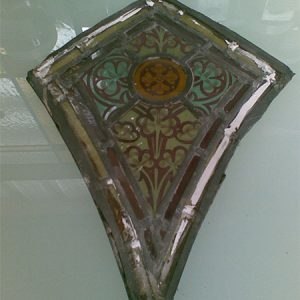 Original Stain-Glass